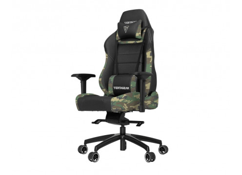 Vertagear Racing Series P-Line PL6000 Gaming Chair Camouflage Edition
