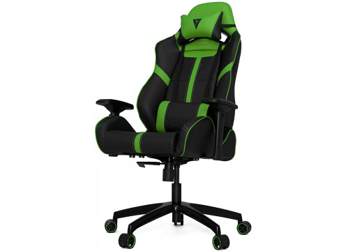 Vertagear Racing Series S-Line SL5000 Gaming Chair Black/Green Edition