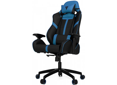 Vertagear Racing Series S-Line SL5000 Gaming Chair Black/Blue Edition