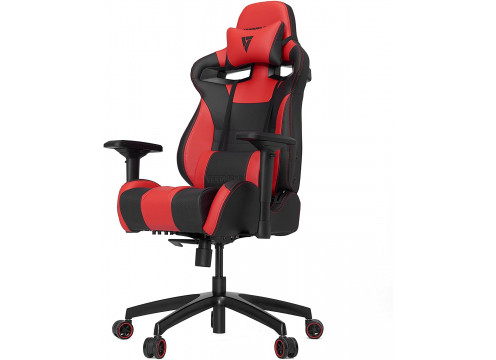 Vertagear Racing Series S-Line SL4000 Gaming Chair Black/Red Edition
