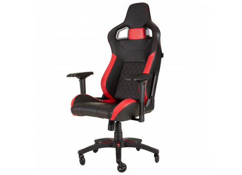 Corsair T1 RACE 2018 Gaming Chair Black/Red