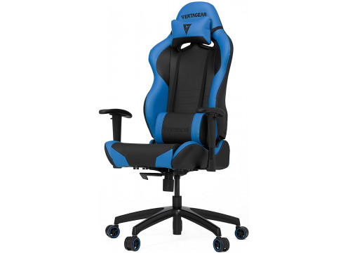 Vertagear Racing Series S-Line SL2000 Gaming Chair Black/Blue Edition