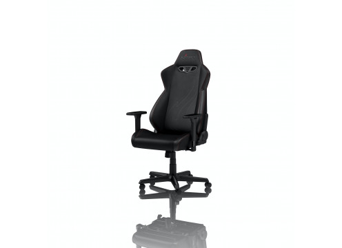 Nitro Concepts S300 EX Gaming Chair Carbon Black